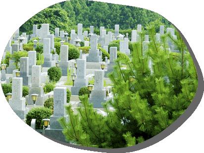 お墓に関するお悩みはすべて上野石材商会にお任せください!