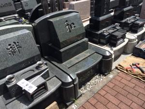 メモリアルガーデン墓じまい