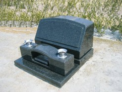浦安 墓地公園